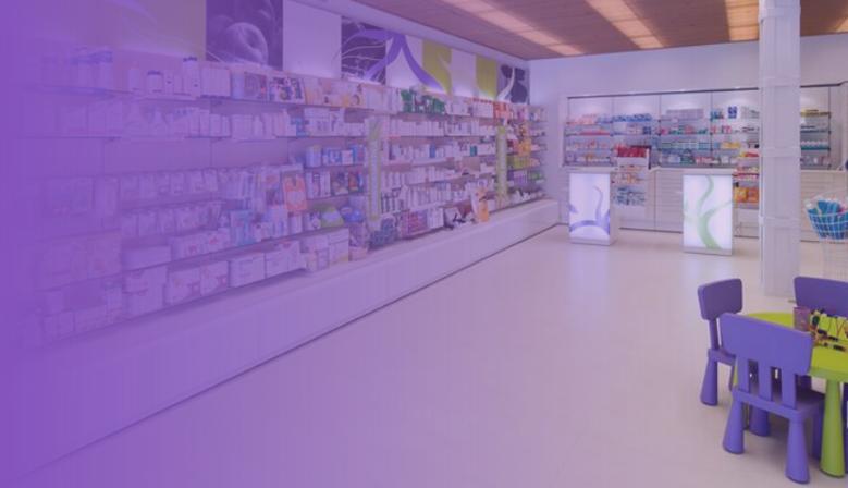 Farmacia Sangüesa